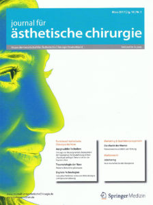 Eigenhaartransplantation mittels Crosspunch-Methode